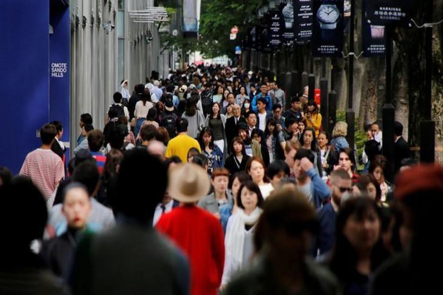 Bi kịch dân số của đất nước Nhật Bản