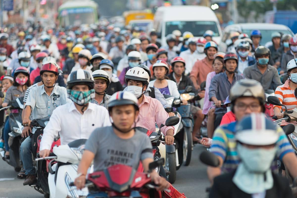 Bàn về lối tư duy ngụy biện của người Việt
