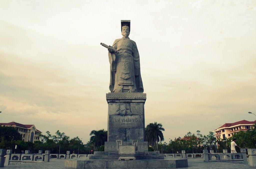 Nghệ thuật thu phục lòng người của các vĩ nhân lịch sử Việt Nam