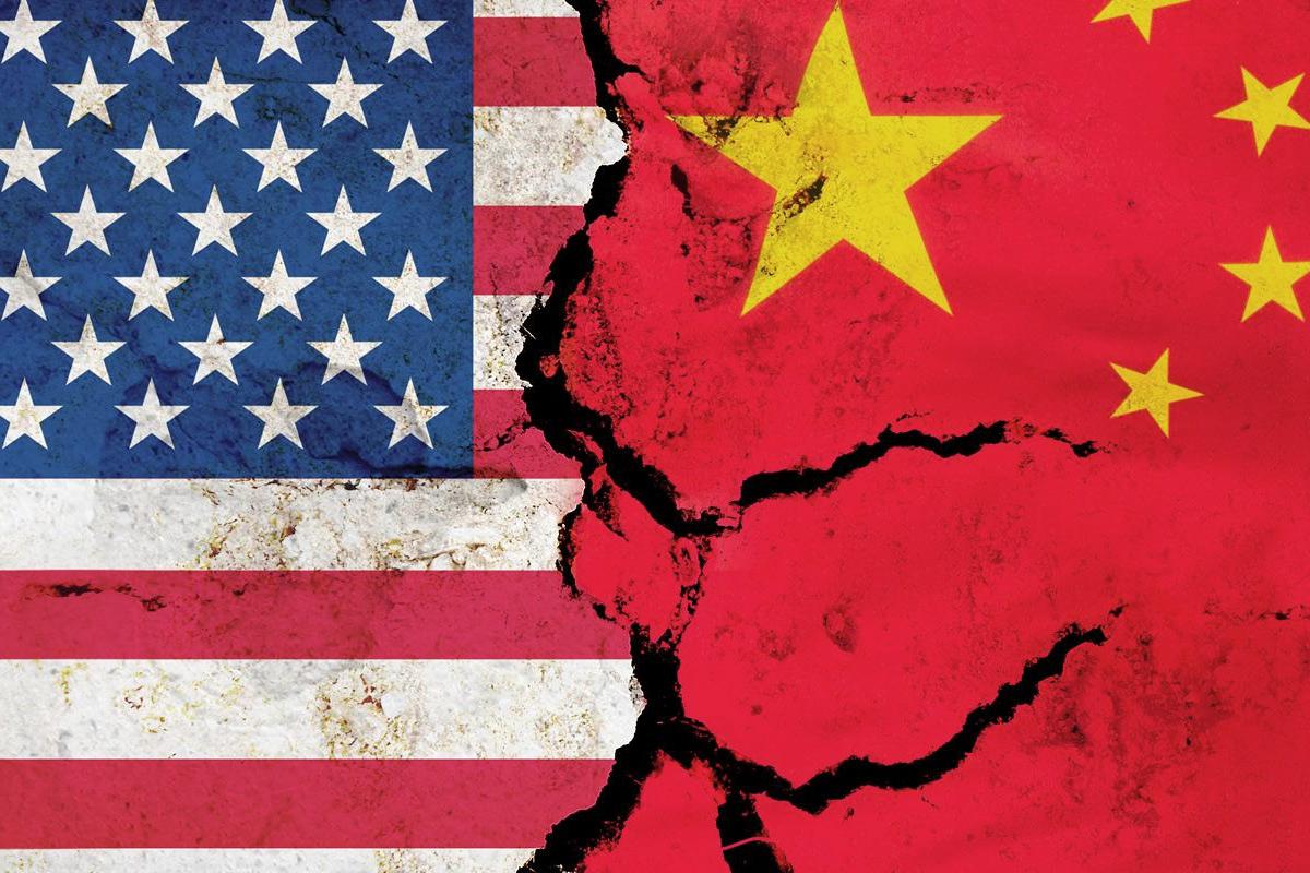 Trung Quốc và Mỹ – những đối thủ giao thoa về chiến lược