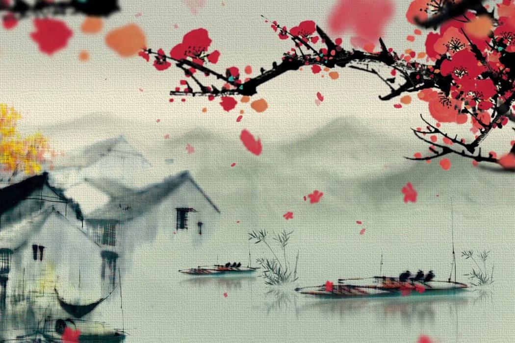 Tranh sơn thủy và giá trị văn hóa, tư tưởng phương Đông