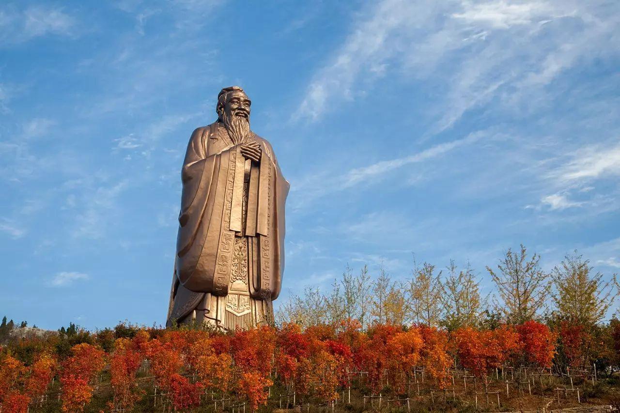 Mẫu người quân tử – con người toàn thiện trong Luận Ngữ của Khổng Tử