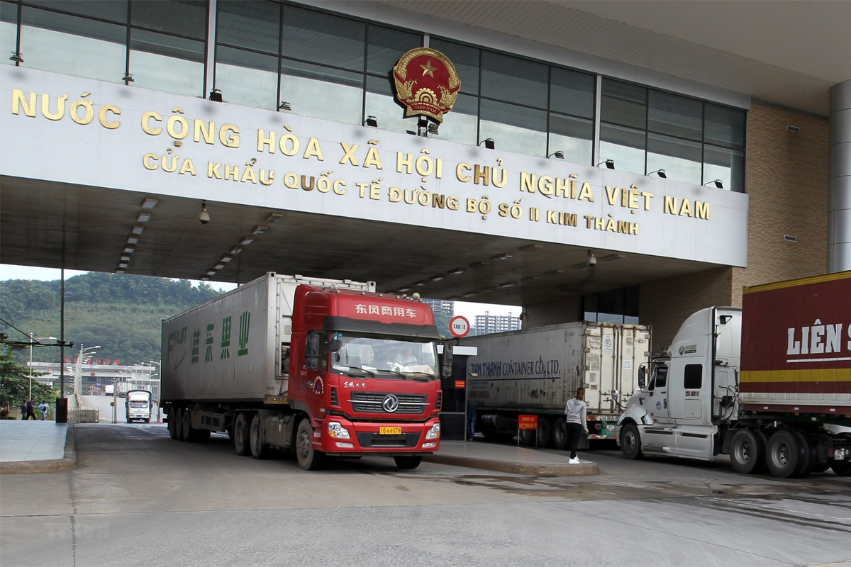 Điều gì xảy ra nếu Trung Quốc cấm vận kinh tế Việt Nam?