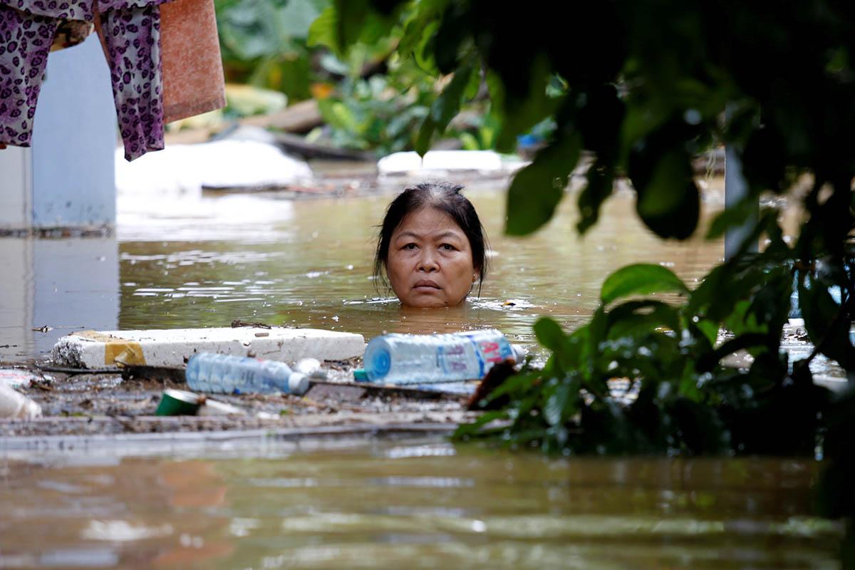 Một kịch bản khốn cùng về biến đổi khí hậu