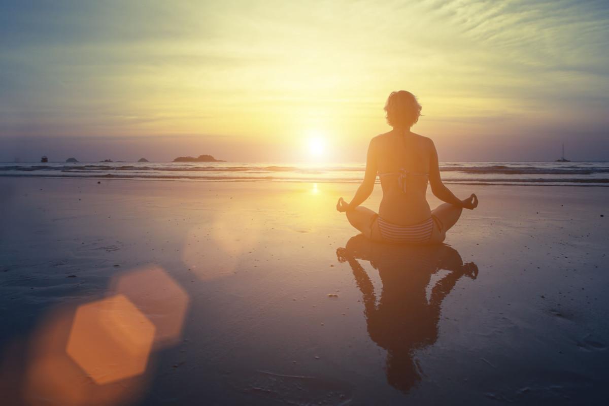 Thiền – con đường đạt được giác ngộ cao nhất