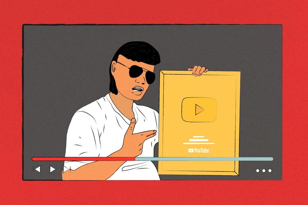 Hào quang trên YouTube – cạm bẫy huỷ hoại cuộc đời bất kỳ ai