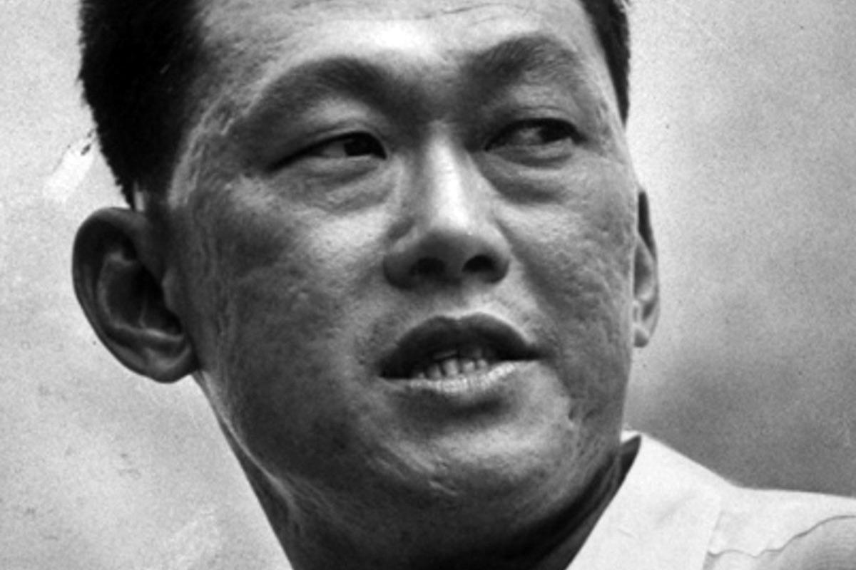 Lý Quang Diệu và sự chối bỏ nền dân chủ kiểu phương Tây