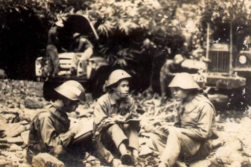Trận Chư tan Kra 1968: Cuộc tử chiến giữa lính mũ sắt Hà Nội với Anh Cả Đỏ Mỹ