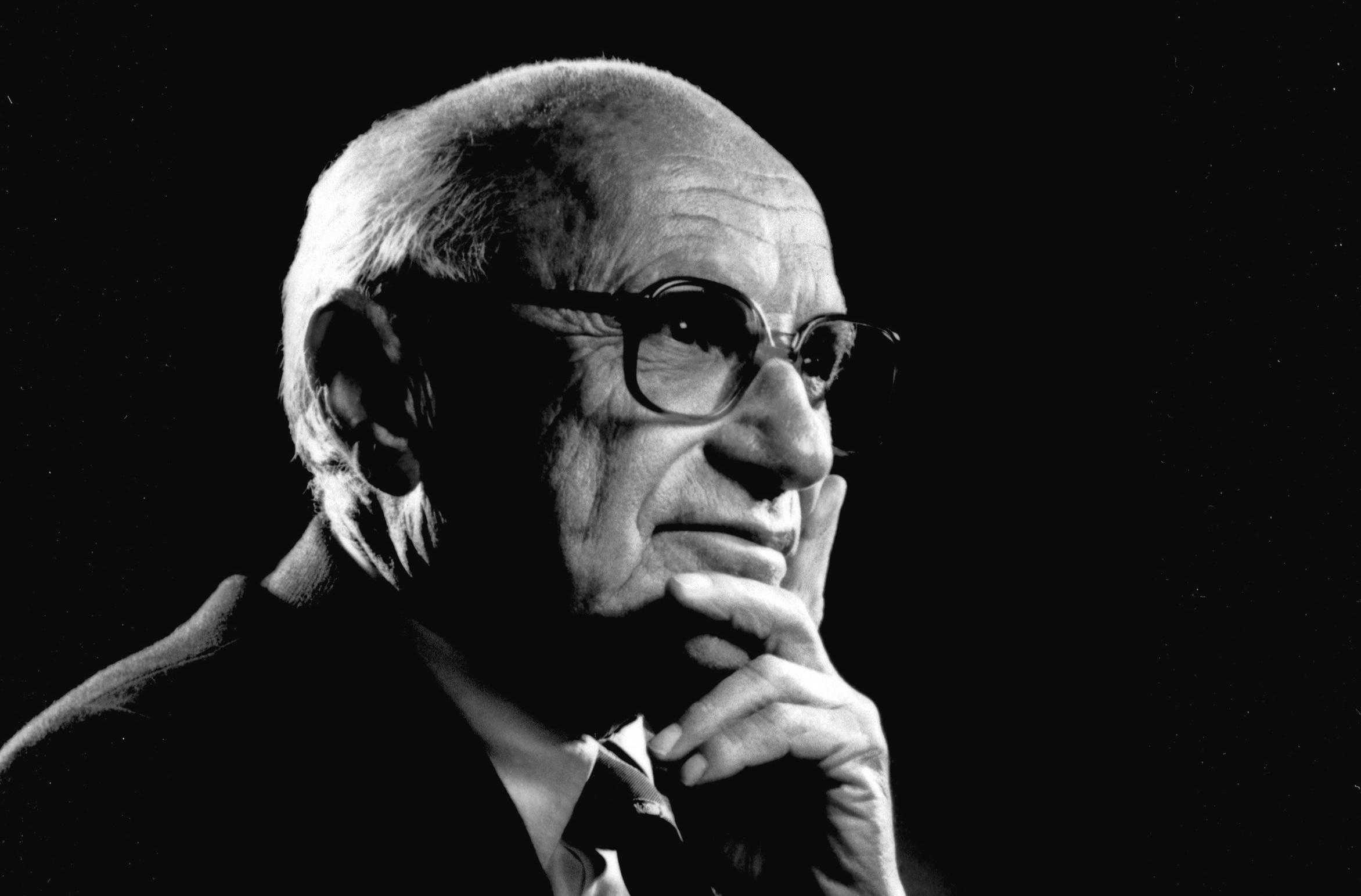 Milton Friedman và tư duy kinh tế học đương đại