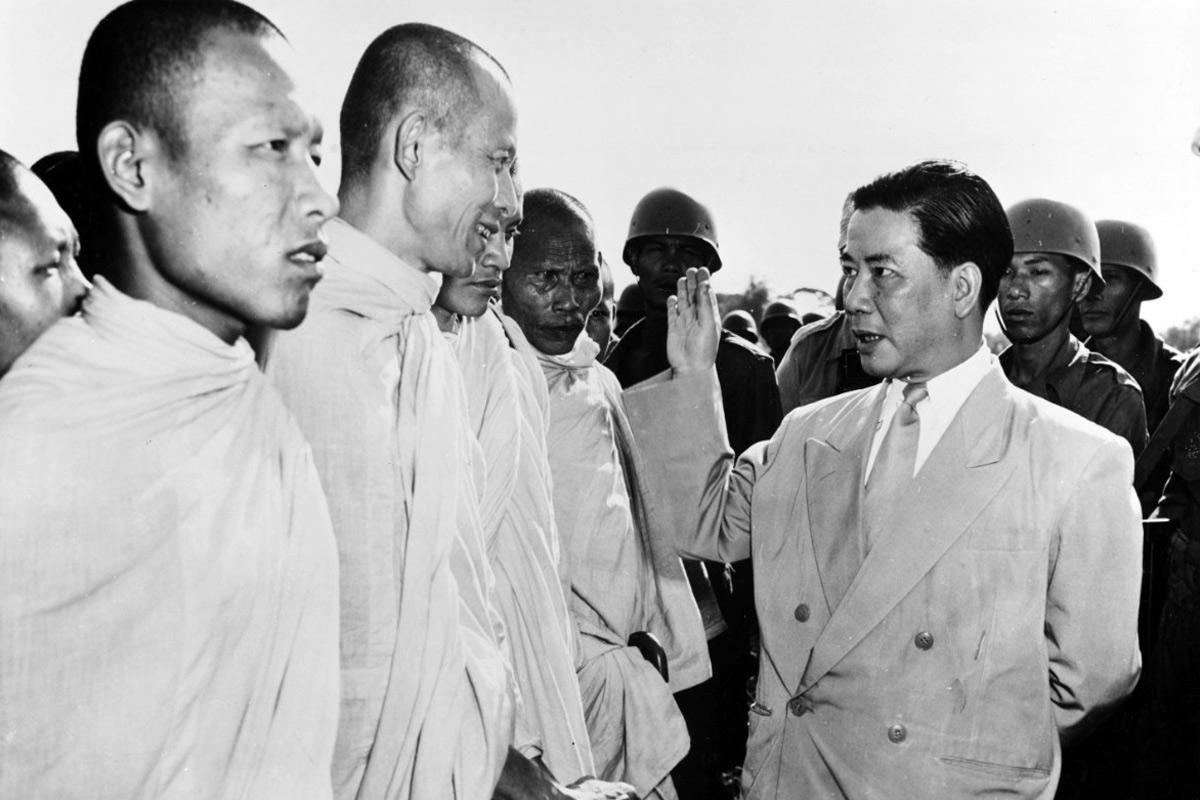 Những sai lầm chí tử của Tổng thống Ngô Đình Diệm