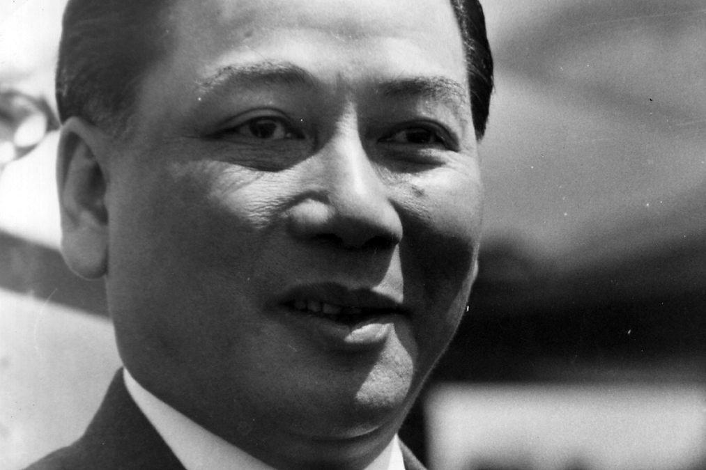 Ngô Đình Diệm – bước đường từ Tri huyện lên Tổng thống