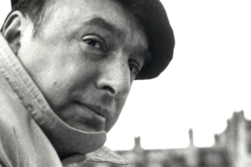 Pablo Neruda – nhà thơ vĩ đại của hiện thực