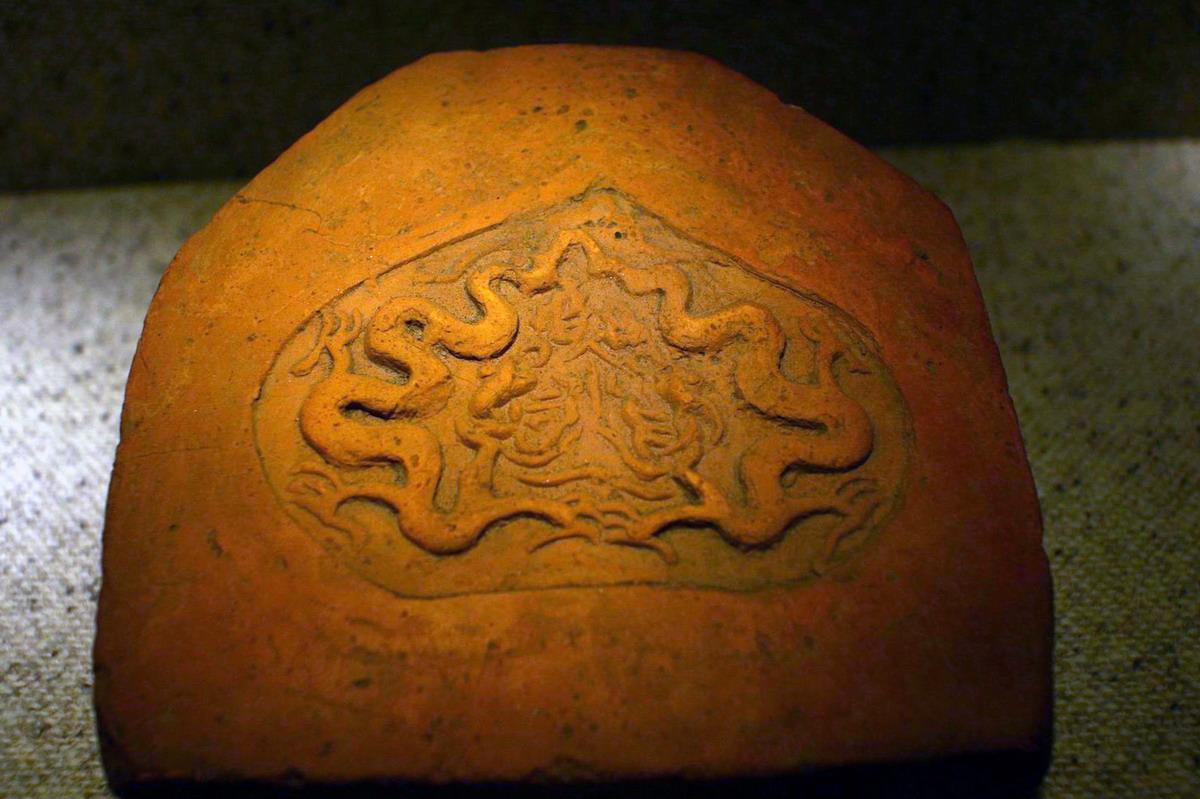 Rồng: Biểu tượng lưỡng trị của Nho giáo- Phật giáo thời Lý – Trần