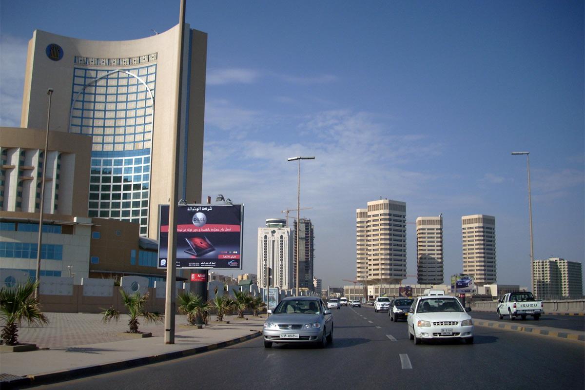 Lột trần cuộc sống 'lầm than' của người dân Libya dưới chế độ Gaddafi