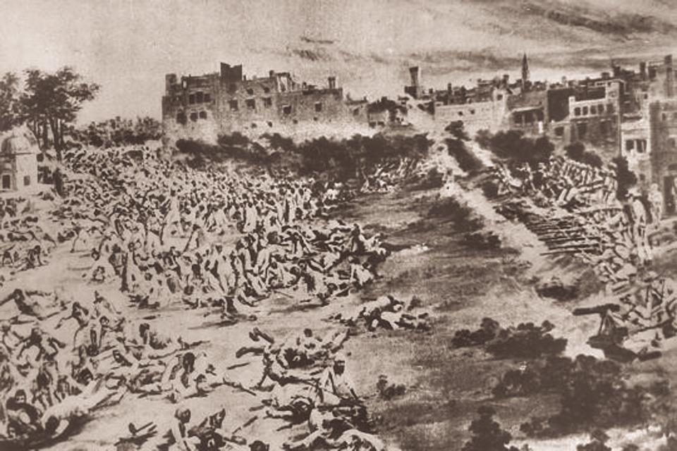 Thảm sát Amritsar: Tội ác lịch sử của đế quốc Anh ở Ấn Độ