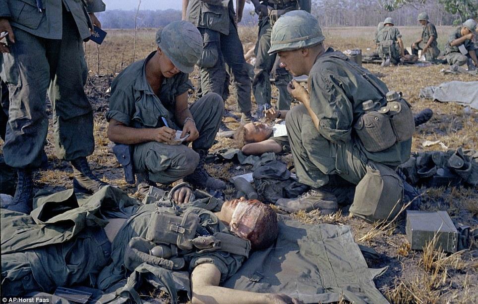 Mỹ và chư hầu đã chết bao nhiêu lính trong chiến tranh Việt Nam?