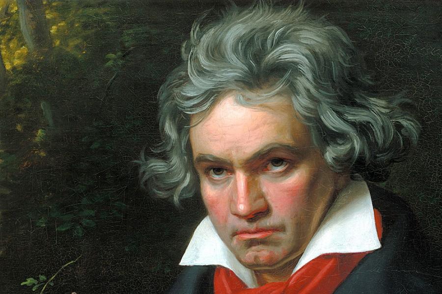 Beethoven – bi kịch và sự thiên tài