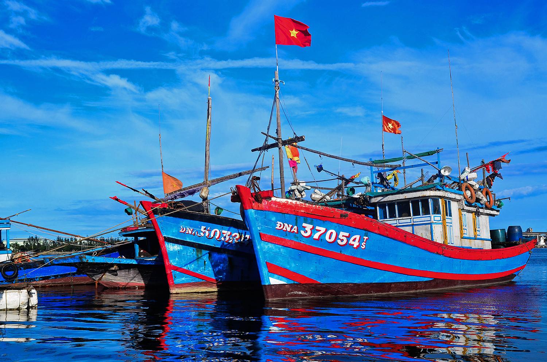 Tư duy biển với lịch sử Việt Nam