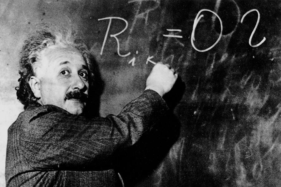 Thông điệp của Einstein dành cho các thế hệ tương lai