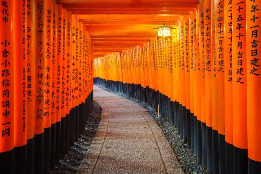 Đôi nét về tôn giáo ở Nhật Bản