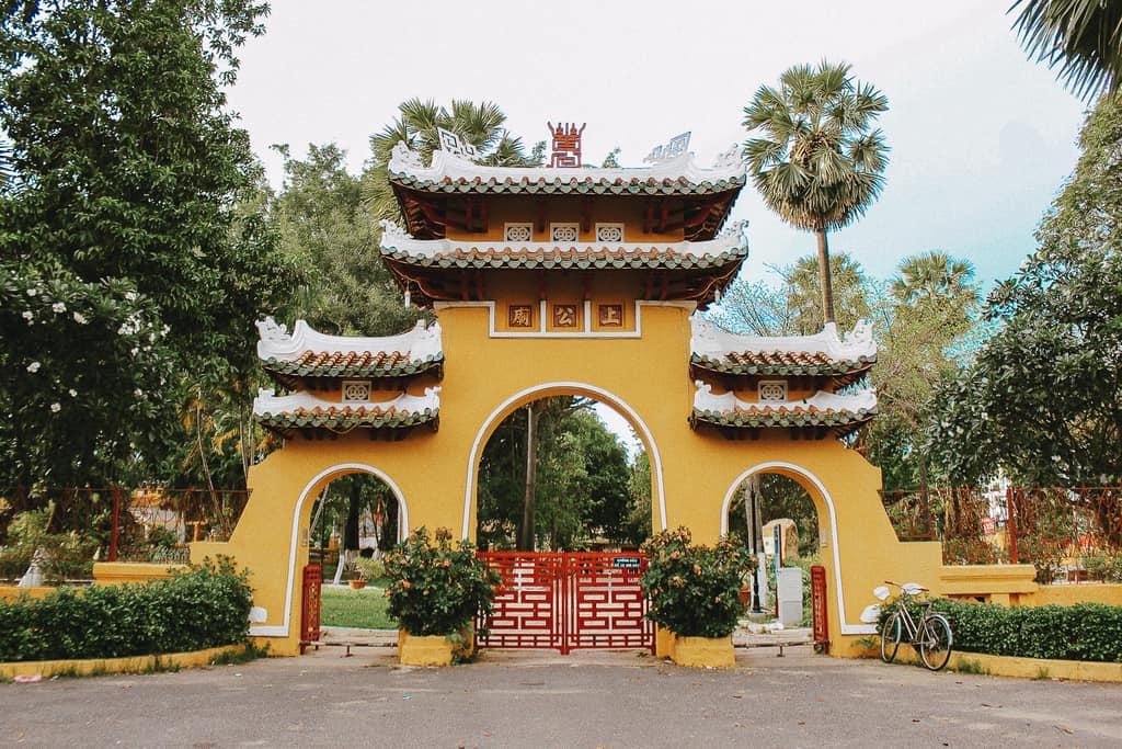 Cuộc hành hình lạ lùng nhất trong lịch sử Việt Nam