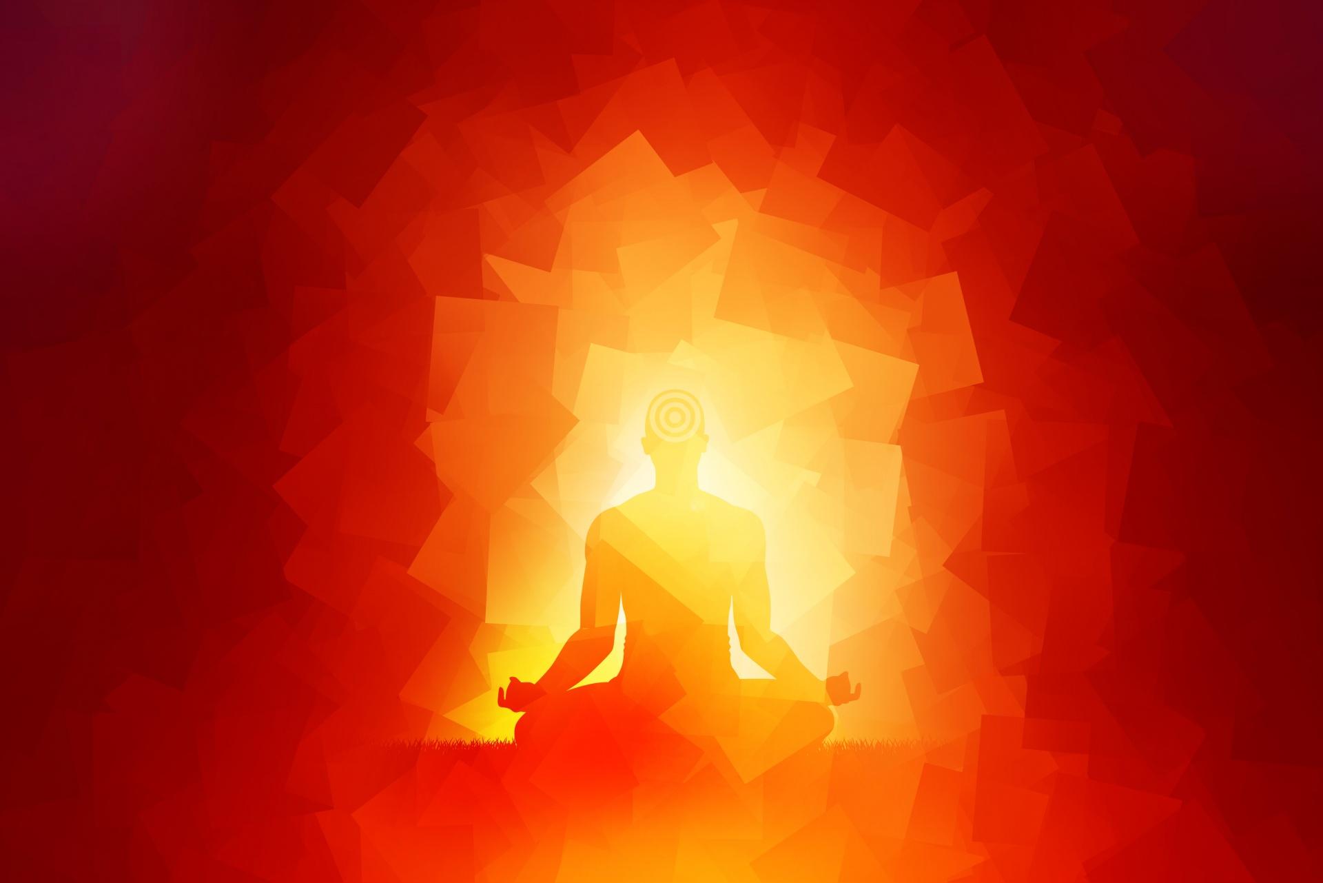 Thiền định và sự Giác ngộ