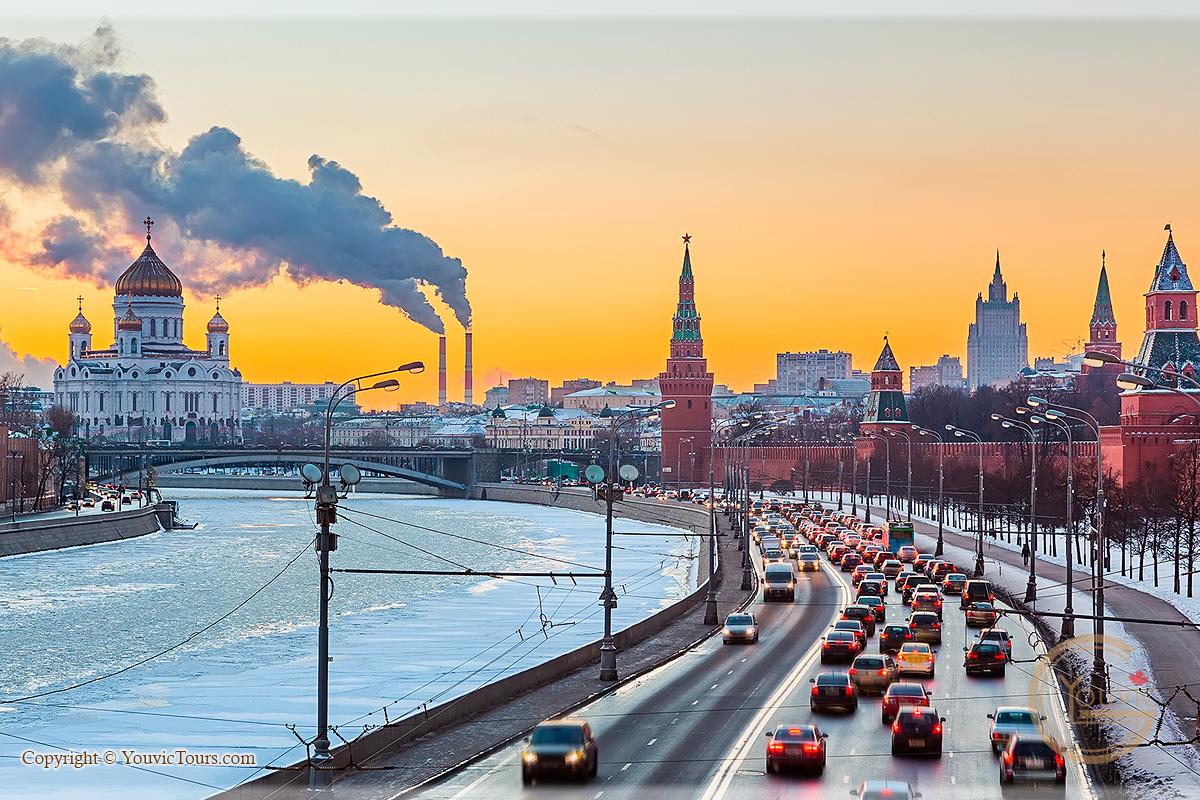 Kính thưa Tổng thống Putin và nhân dân Nga