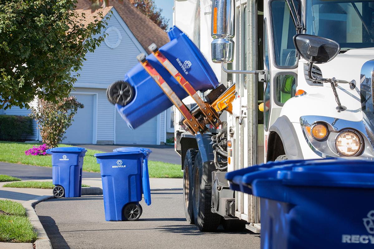Kinh nghiệm quản lý và xử lý rác thải ở một số nước trên thế giới