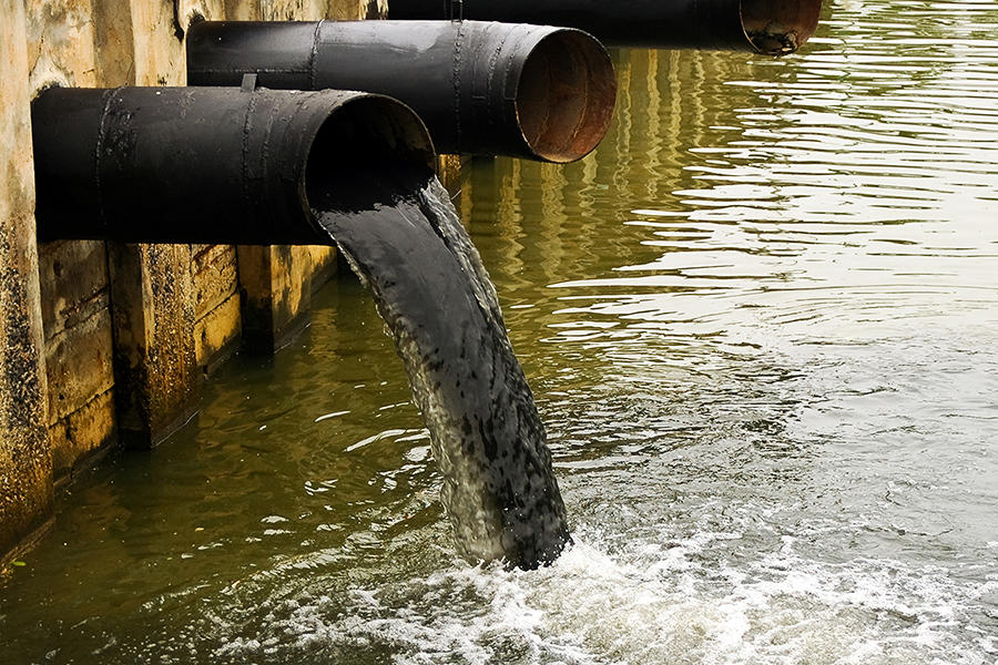 Những điều cần biết về hiện tượng ô nhiễm nguồn nước