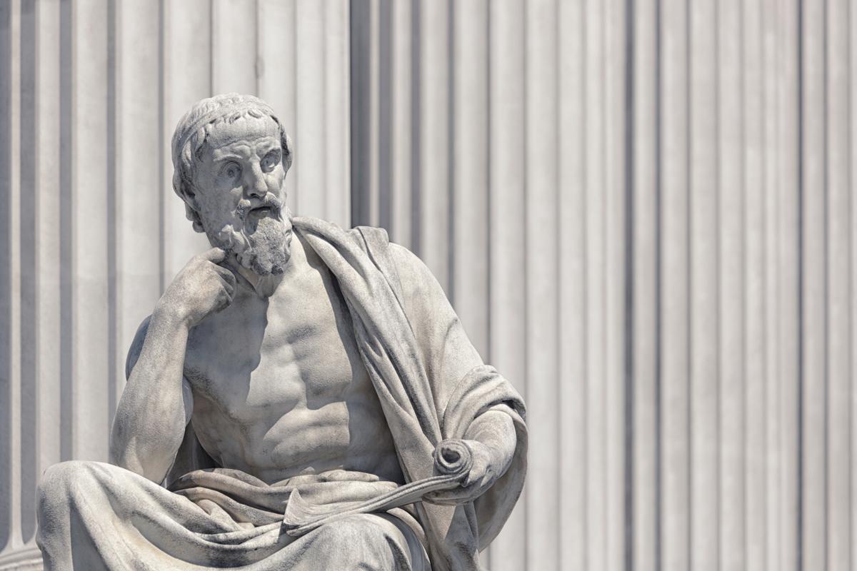 Tổng quan về nền triết học Hy Lạp cổ đại