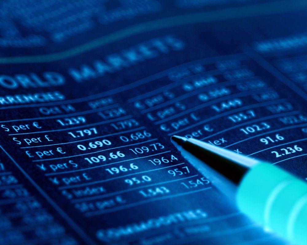 Lý luận tổng quan về thị trường