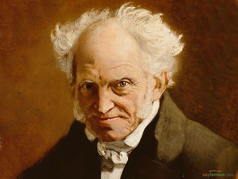 Quan niệm của Athur Schopenhauer về Ý chí và Tự do