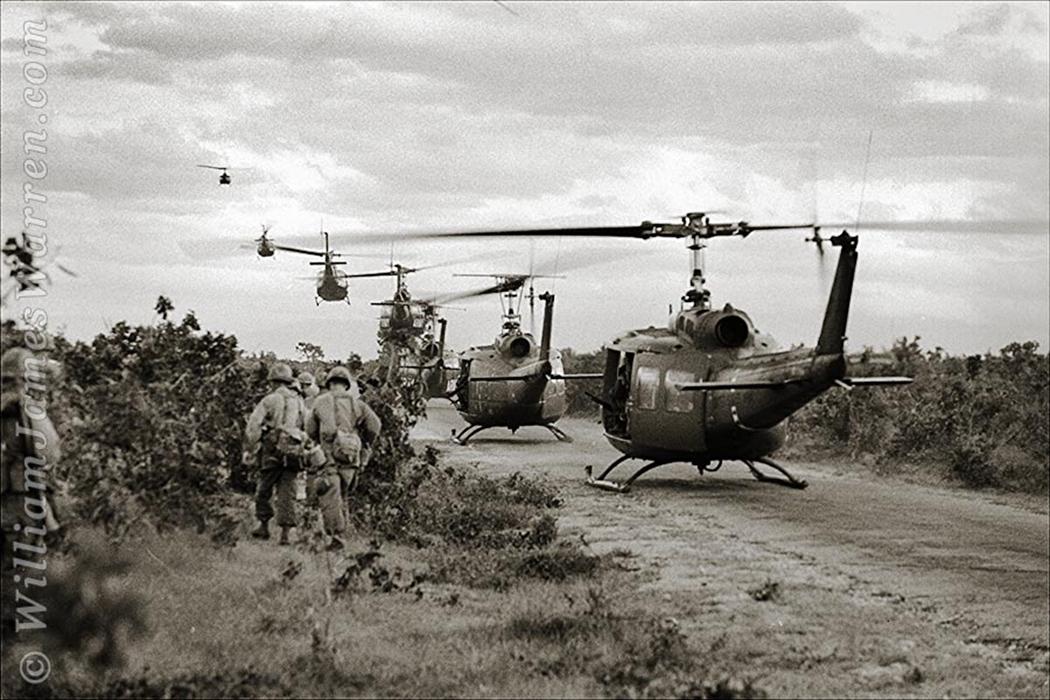 Chuyện giảng dạy lịch sử chiến tranh Việt Nam ở Mỹ