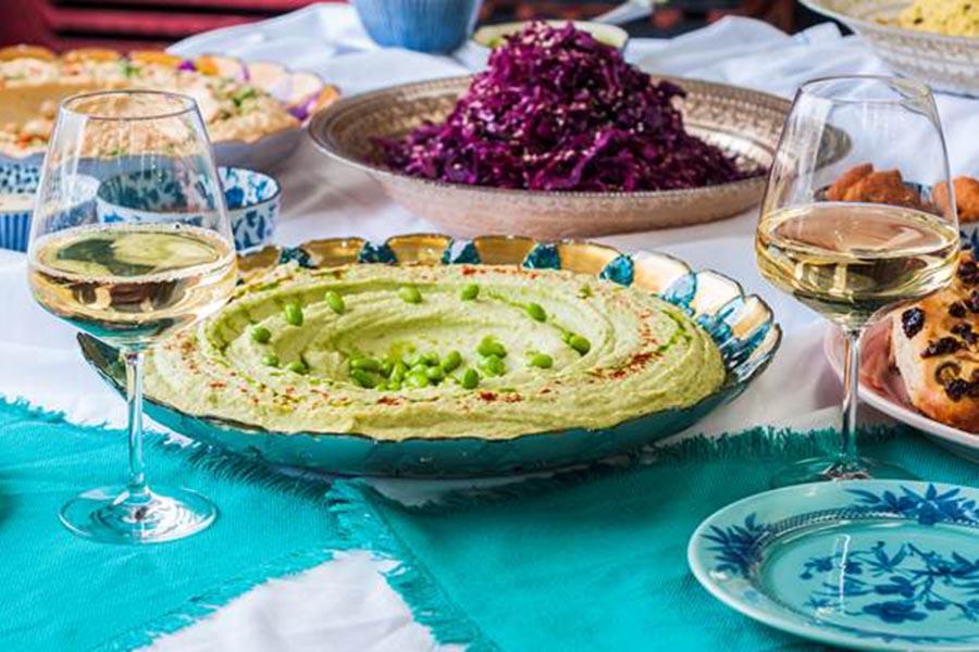 Điều thú vị về Kosher – lối ăn uống khó hiểu của người Do Thái