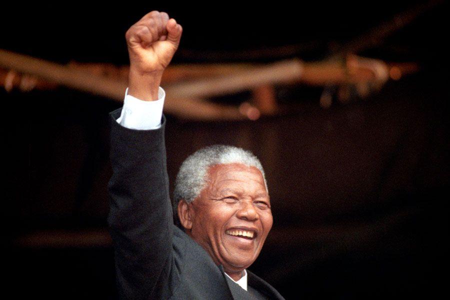 Nelson Mandela và hành trình giải cứu đất nước Nam Phi