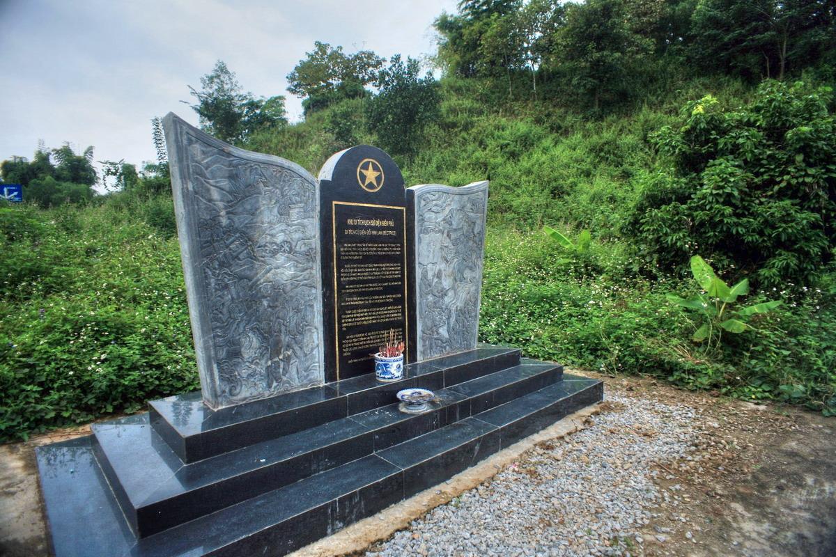 Chùm ảnh: Trên đồi Him Lam, nơi mở màn chiến dịch Điện Biên Phủ