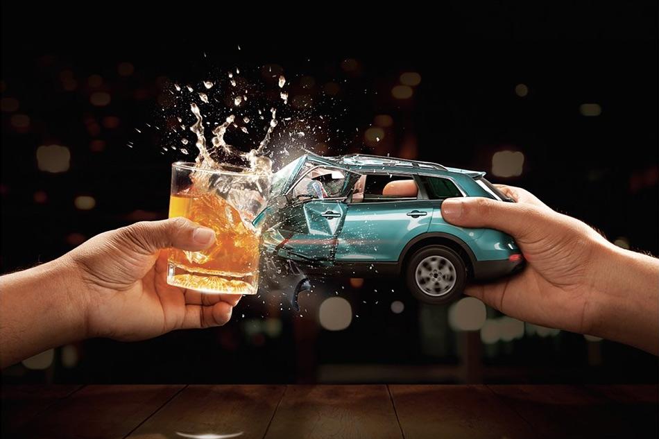 Án phạt của các nước dành cho lái xe uống rượu bia