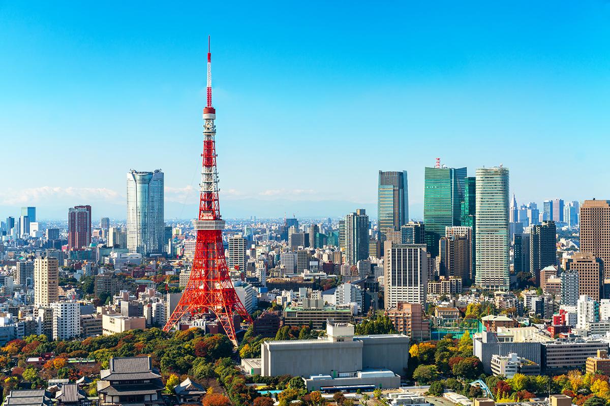 Phát triển đô thị và kiểm soát ô nhiễm – bài học từ Nhật Bản