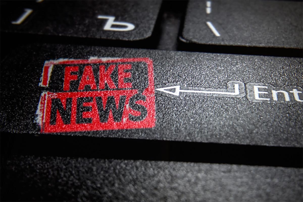 'Đấu tranh cho dân chủ' không phải là chạy theo tin đồn và bịa đặt