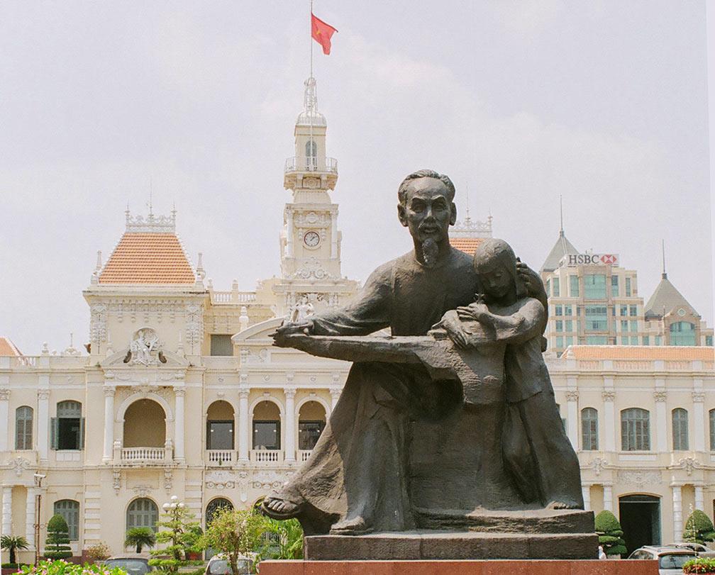 The Ballad of Ho Chi Minh – bài ca bất hủ