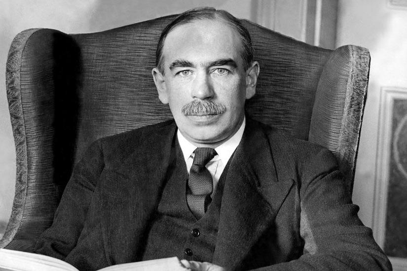 Đôi nét về chủ nghĩa Keynes trong kinh tế học
