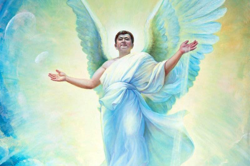 Về tà thuyết Pháp Luân Công và sự hoang tưởng của 'giáo chủ' Lý Hồng Chí