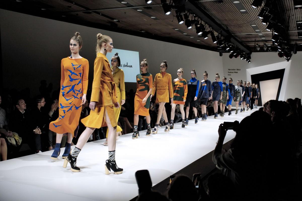 Thiết kế thời trang – những chặng đường lịch sử