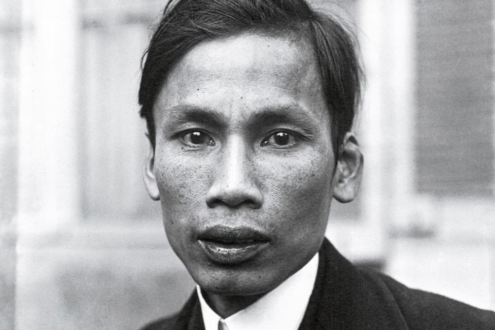 Mối duyên nợ Hồ Chí Minh – nước Pháp