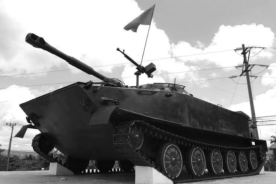 Trận Làng Vây: Lần đầu chiến xa của quân Giải phóng xuất trận