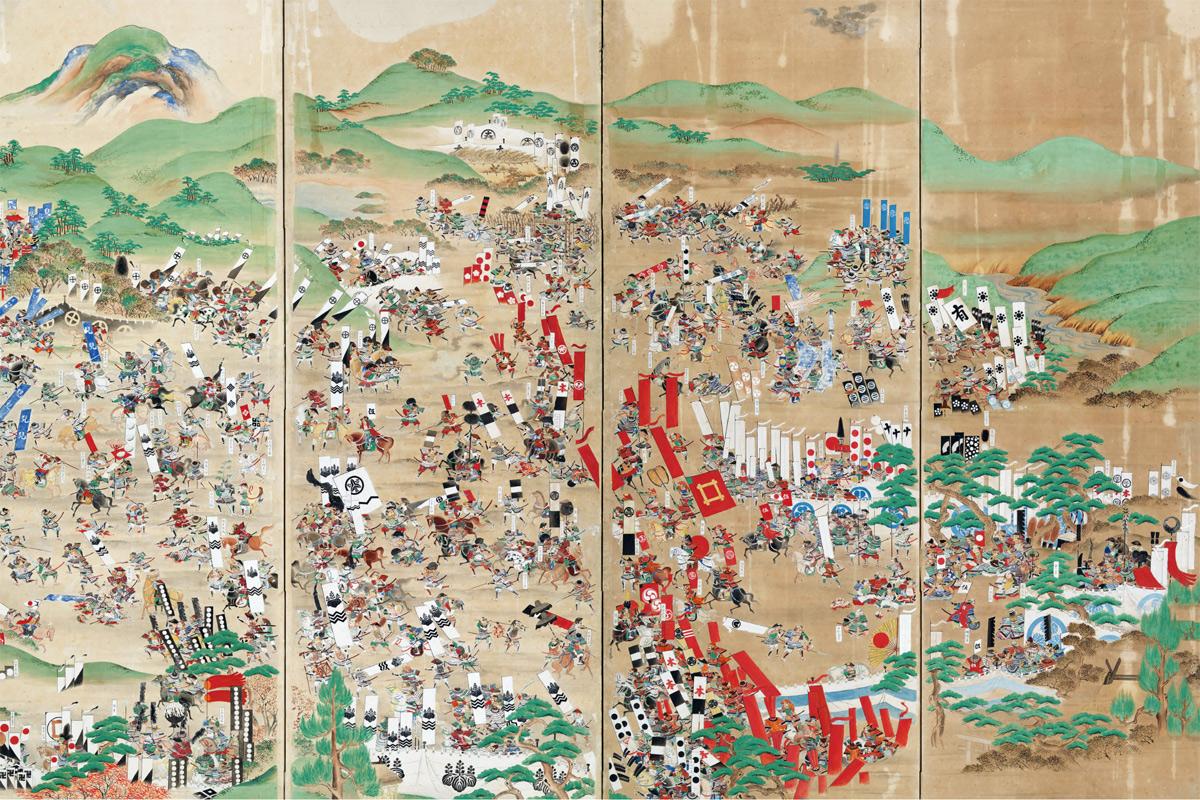 Đại chiến Sekigahara – trận đánh quan trọng nhất trong lịch sử Nhật Bản