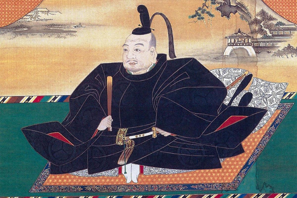 Tokugawa Ieyasu – vị Shogun đầu tiên trong lịch sử Nhật Bản