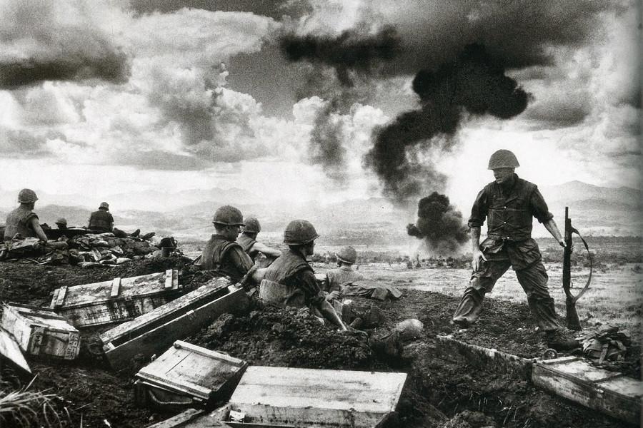 Chiến tranh Việt Nam trong văn học Mỹ – từ sự thật đến tác phẩm