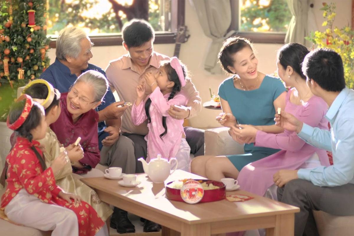 Tâm linh và mỹ học – hai nền tảng của văn hóa gia đình Việt Nam
