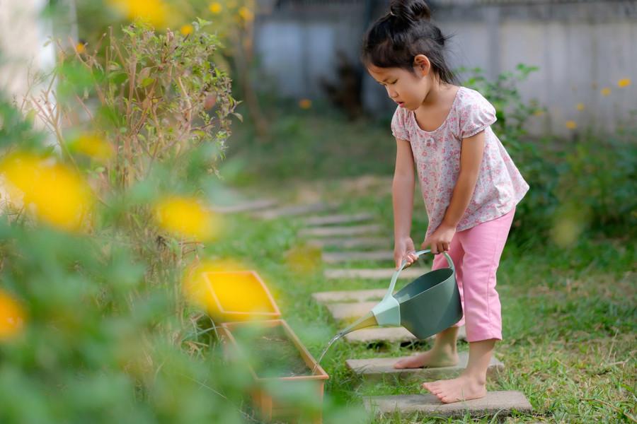 5 bài học về bảo vệ môi trường các bậc phụ huynh cần dạy trẻ em